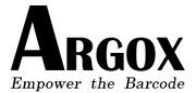 Изображение бренда Argox