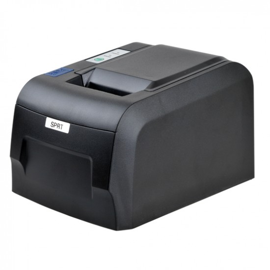 Изображение SPRT SP-POS58IV SP-POS58IV USB+LAN with auto cutter - оригинальный размер 4