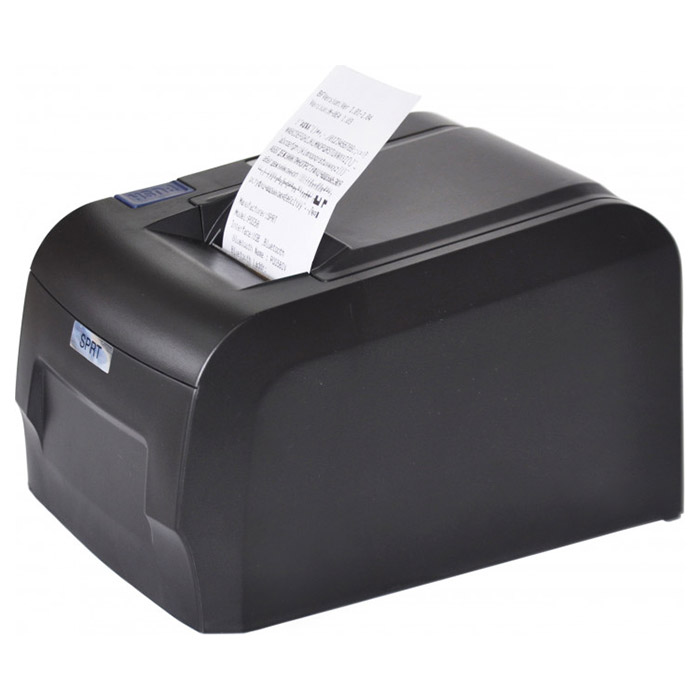 Изображение SPRT SP-POS58IV SP-POS58IV USB+LAN with auto cutter - оригинальный размер 1