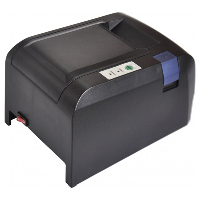 Изображение SPRT SP-POS58IV SP-POS58IV USB+LAN with auto cutter - оригинальный размер 3