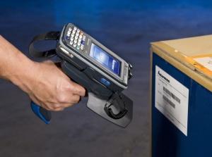 RFID-считыватель для радиочастотной системы товароучета