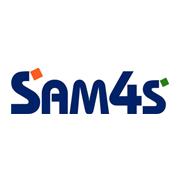 Изображение бренда SAM4s